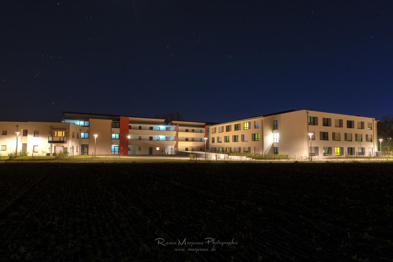 Residenz am Salzbach