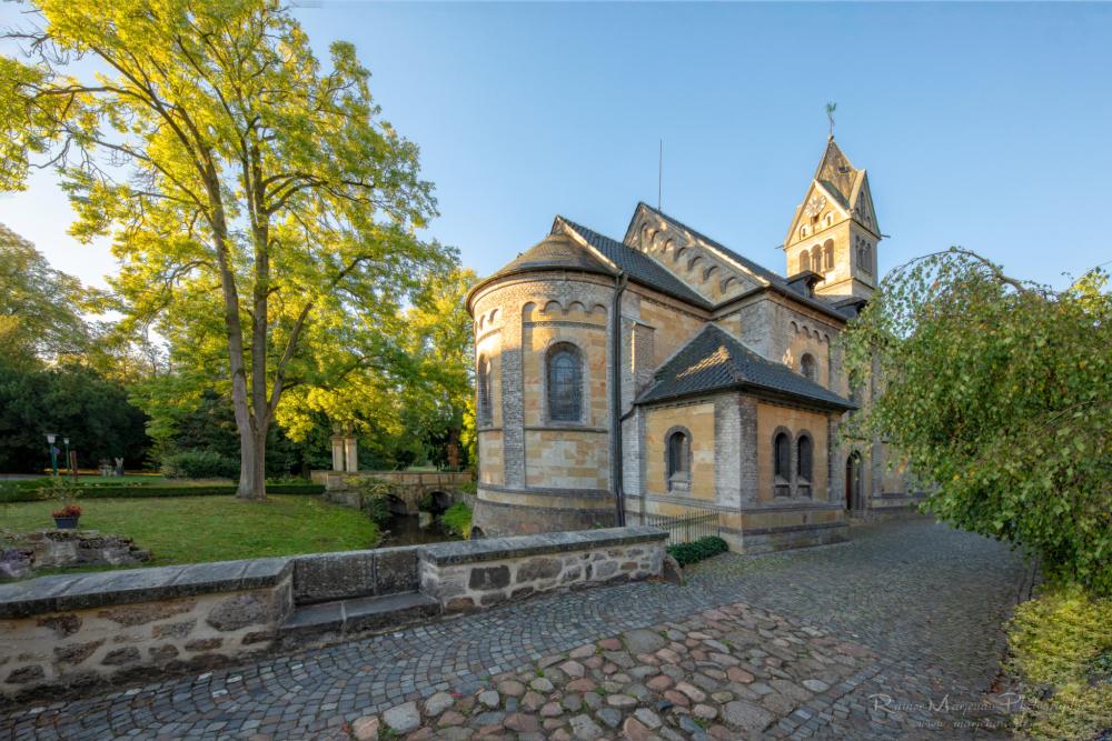 Kappelle Gut Sutthausen