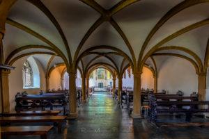 Kloster Vinnenberg Kapelle