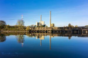 Kraftwerk Veltheim
