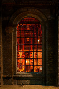 Fenster 1 der Gebläsehalle, LaPaDu