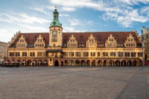 Leipzig Altes Rathaus