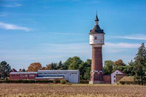 Wasserturm Beelenerstr