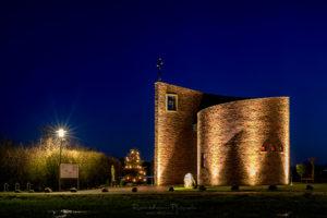 Wegekapelle Mueschen